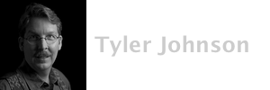 Tyler Johnson | Writer