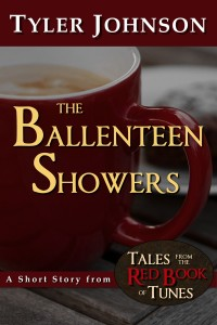 The Ballenteen Showers_cover