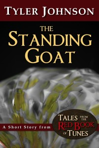 The Standing Goat