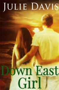Down East Girl Cover